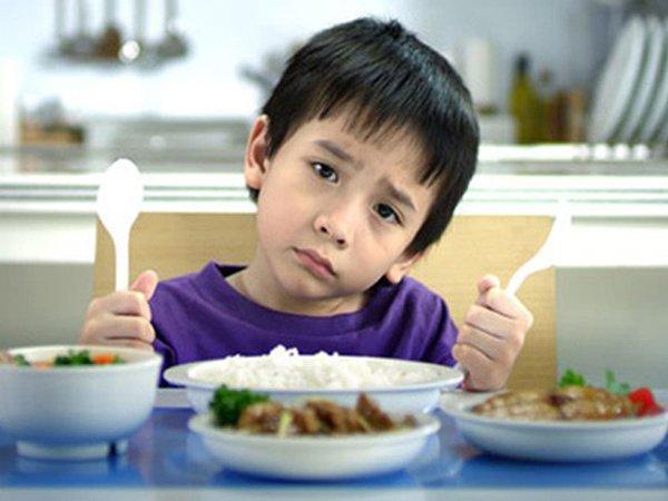 Nguyên nhân trẻ ăn nhiều nhưng vẫn gầy và Giải pháp từ chuyên gia dinh dưỡng