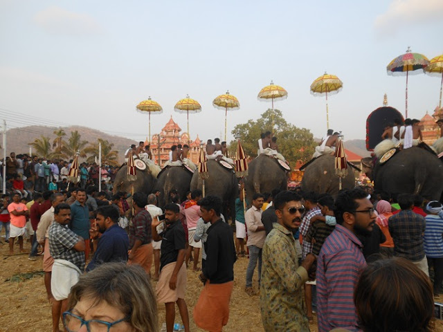 temple Uthralikkavu Bhagavathi