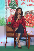 Bollywood Actress Shilpa Shetty Stills in Tight Jeans at Launch Of   0007.jpg