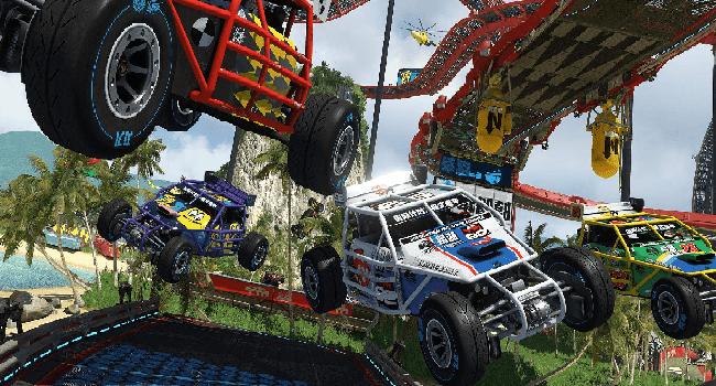 تحميل لعبة TruckMania Turbo بحجم صغير