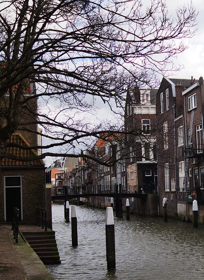 leuke plekjes in Dordrecht