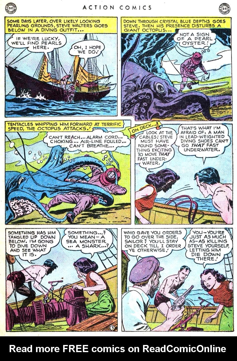 Action Comics (1938) 134 Page 28