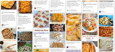 pinterest bubble up recipes
