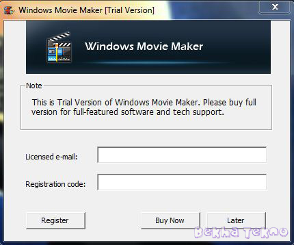 windows movie maker 2018  with crack
