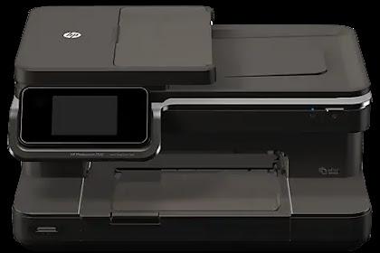 Hp Photosmart 7510 Printer Driver C311 Software Download