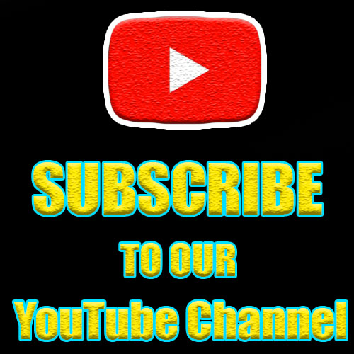 Subscribe Our YouTube