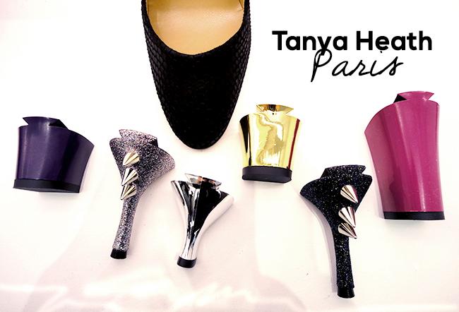 TACCO12 cm di Chiara Maria Gargioli: Clicks&Heels presenta