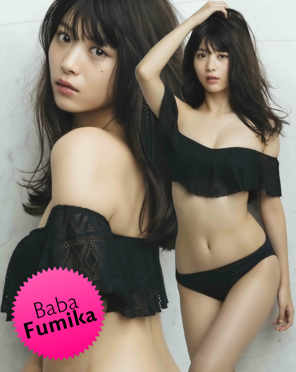 Fumika Baba Pictures 馬場 ふみか | baba fumika | diversity in the modelling world