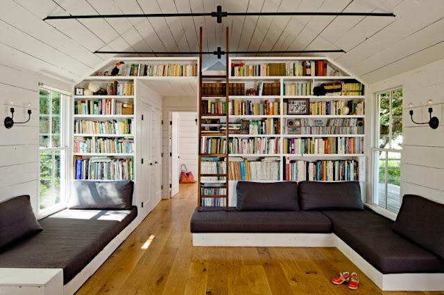 Tips Memaksimalkan Interior yang Sempit