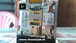 modem 4G sierra 320U