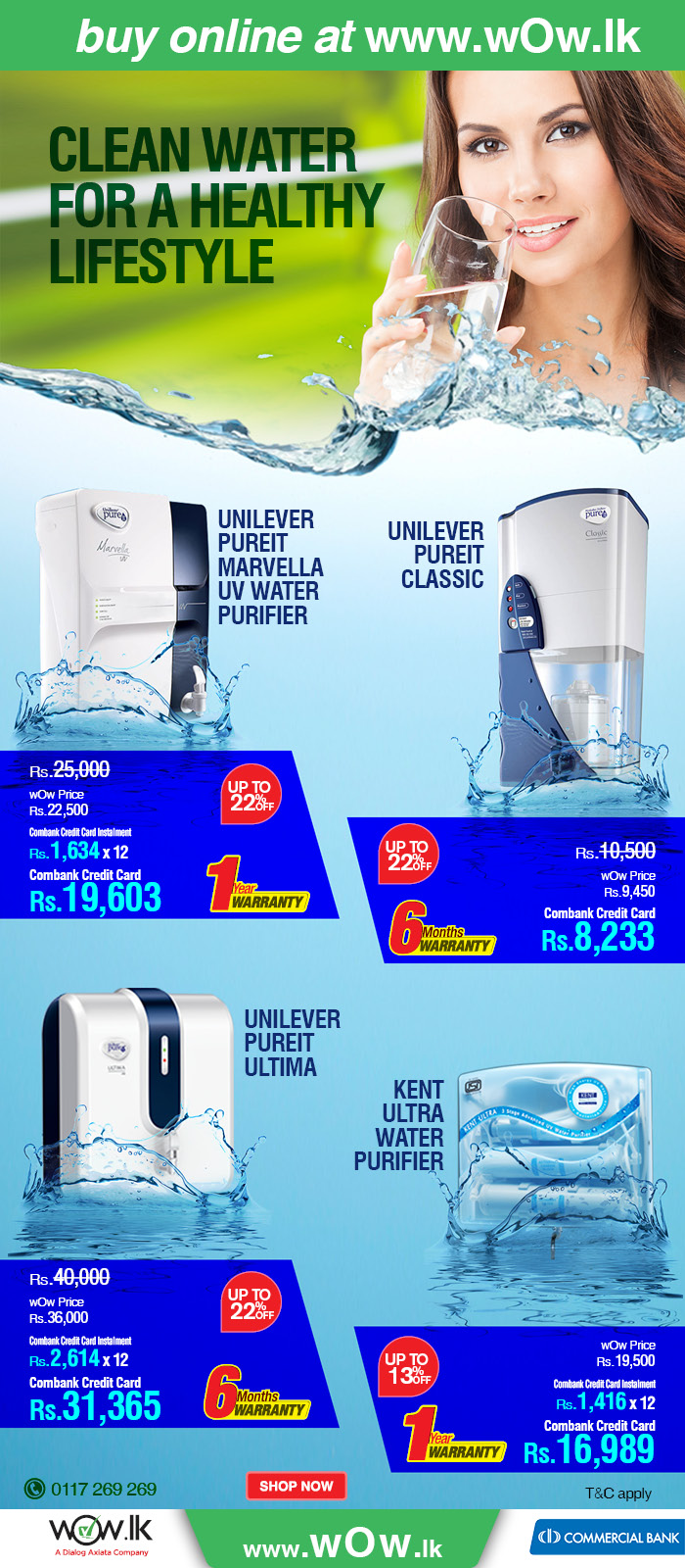http://www.wow.lk/mall/buyonline/water-purifiers-filters/?Ns=sku.inventoryAvailability%7C0&utm_source=dailymail&utm_medium=newsletter&utm_campaign=waterpurifiers
