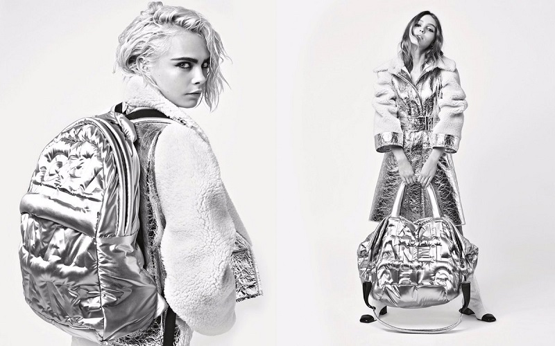 Chanel'den Yeni Kampanya