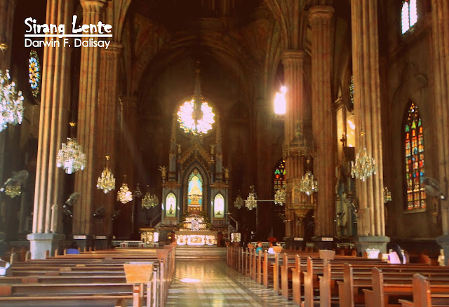 2019 San Sebastian Church travel guide