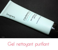 gel purifiant