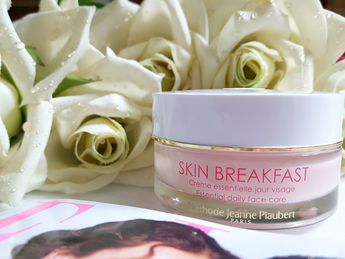 Methode jeanne piaubert Skin Breakfast Essentielle Tagescreme - 50ml - 59.30 Euro