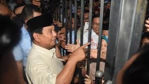 Rakyat Memenangkan Prabowo, Mereka Memenangkan Jokowi