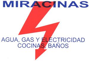 Instal·lacions elèctriques a Nou Barris, MIRACINAS