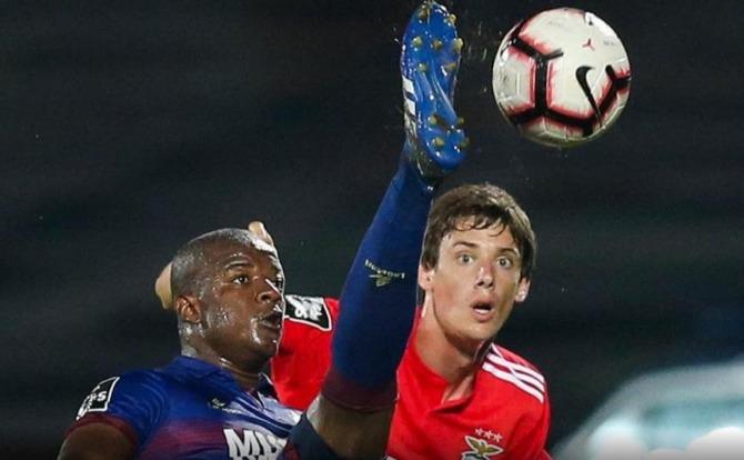 Benfica Conti