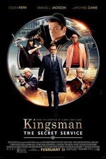 Download Film Kingsman : The Secret Service (2014) Subtitle Indonesia 360p, 480p, 720p, 1080p