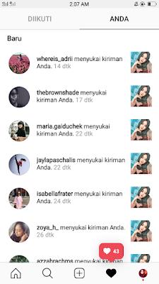 Cara Auto Like Instagram Tanpa Login dan Pasword, di jamin Aman 100%