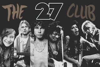 numerologia, klub 27