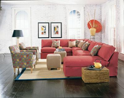 Interior designer in gurgaon article on the basic - Rhythm in interior design ...
