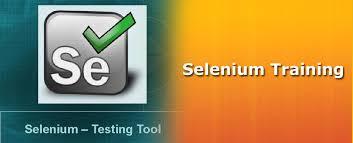 Selenium Training Institutes in Hyderabad
