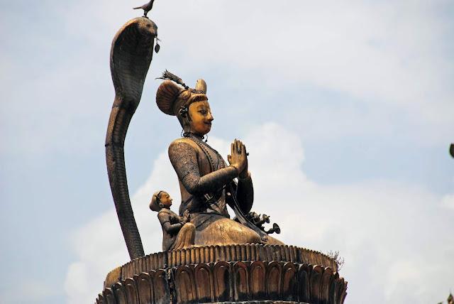 darbar chowk nepal