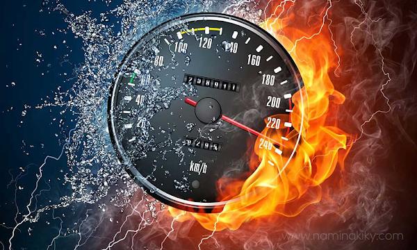 Perbedaan MBps dan Mbps Kecepatan Internet