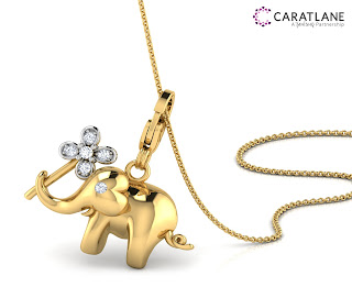 CaratLane Store in Elante Mall, Chandigarh celebrates its 2nd anniversary with Irresistible offers!