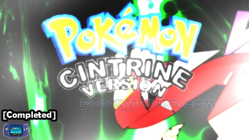 Pokemon Cintrine