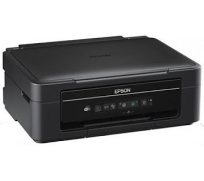 Epson Expression Home XP-207 Printer Driver Download