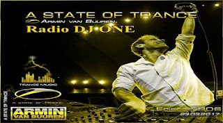 Go on trance with Armin Van Buuren to the best radio trance online!