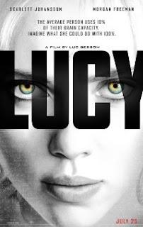 Rekomendasi Film Bagus Lucy