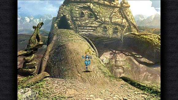 Final Fantasy IX PC Full Version Screenshot 1
