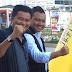 "Superbest Power Jalin Kerjasama Dengan NGO ""Angkara Terjah"" !"