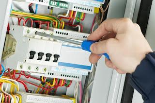Instalaciones eléctricas parciales