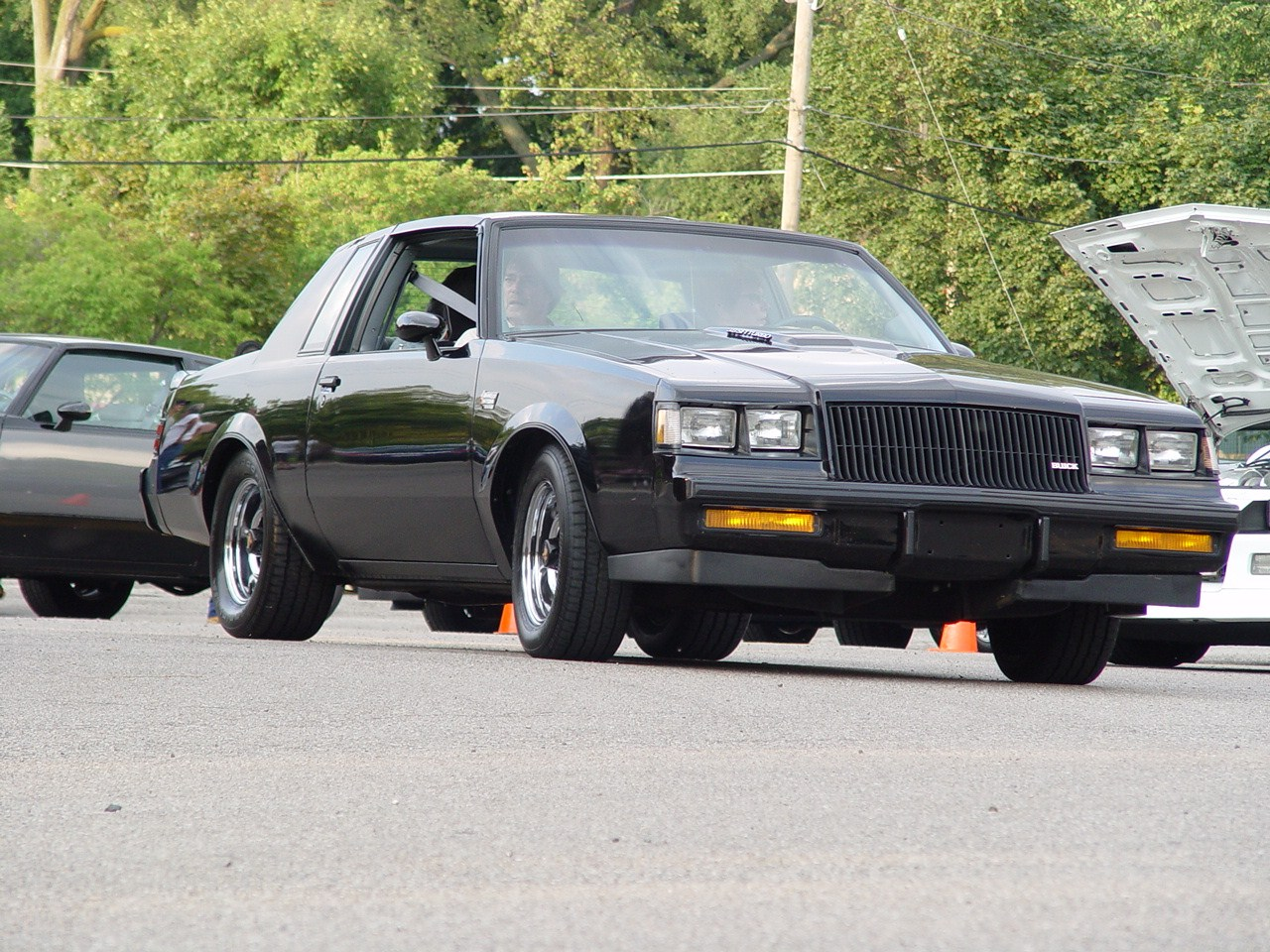 2015 Buick Grand National >> 2015 Buick Grand National Gnx Car Review Auto Emb