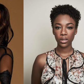 Tiffany Haddish and Samira Wiley Win Emmys for Guest Starring Roles