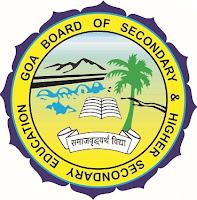 Goa SSC / 10th Class Results 2018, Goa SSC Marks List