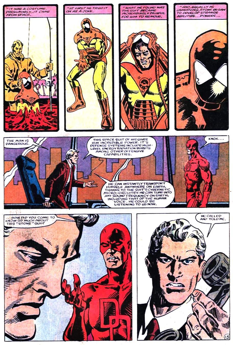 Daredevil (1964) 224 Page 13