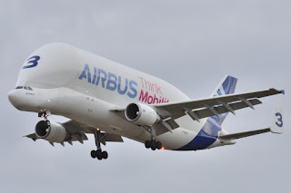 الوقود المستخدم في الطائرة