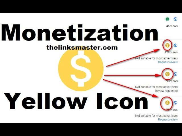 Yellow Monetization Icon,Monetization Yellow Icon,Limited or No Ads,How to Appeal,Video Review Request,YouTube Video Monetization Icon Turned Yellow,Yellow Monetization Icon to Green Monetization Ico,क्या है Yellow Dollar Monetization,Yellow,Monetization,Icon,to,Green,Step,By,in,Hindi,Full,Tutorial,How,Appeal,Video,Review,Request,YouTube,Turned,Limited,or,No,Ads,Solution,youtube new update,youtube monetization new rule