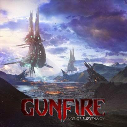 """Το video των Gunfire για το """"Man and Machine"""" από το album """"Age of Supremacy"""""""