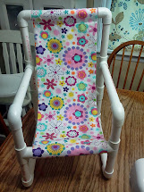5th Brick House Pvc Pipe Chairs In 3 Sizes