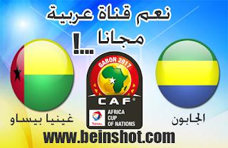 عاجل قناة عربية مجانية على النيلسات بالتعليق العربي ستبث مبارة الإفتتاح في كأس أفريقيا2017