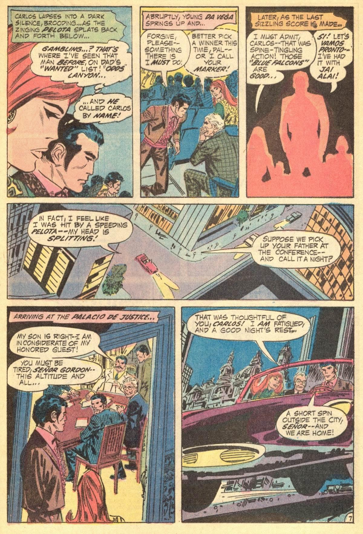 Detective Comics (1937) 420 Page 30