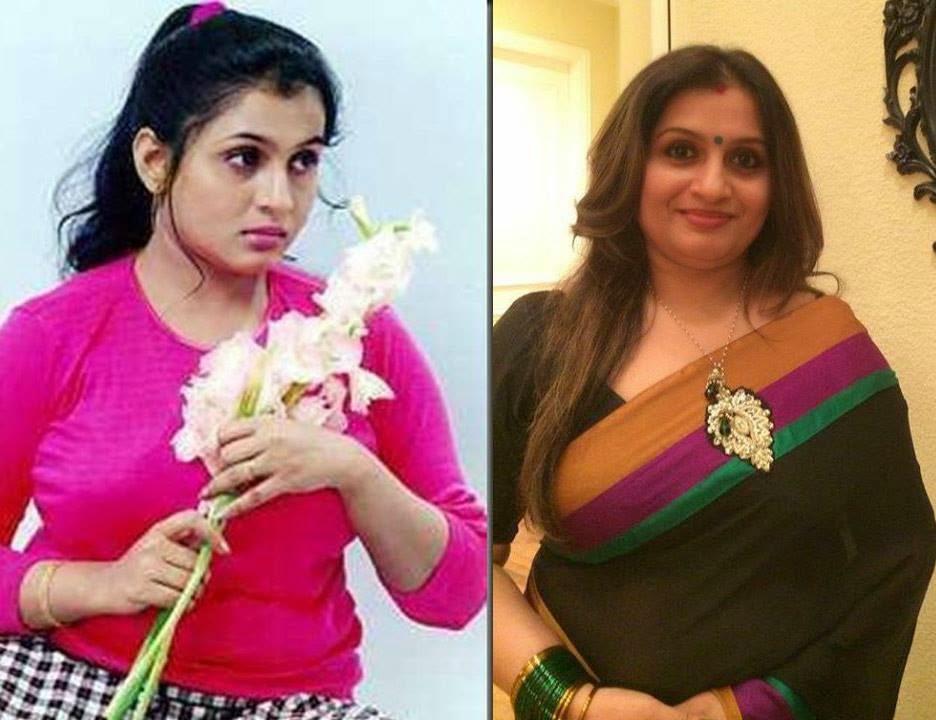 Suchitra Murali: Malayalam Actress Suchithra Old And New Photos