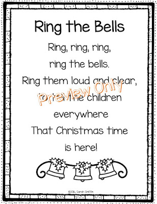 https://www.teacherspayteachers.com/Product/Ring-the-Bells-Christmas-Poem-for-Kids-2880479