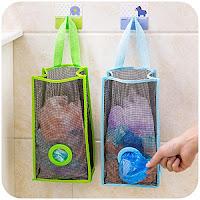 Plastic Bag Storage Organizers
